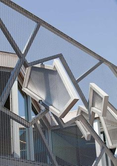 CJWHO ™ (Metal Mesh House with Enclosure Offering...)