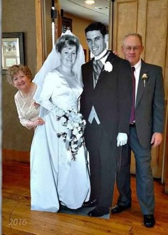 100+ 70th Birthday Party Ideas—by a Professional Party Planner - wedding anniversary