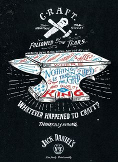 Jack Daniel\'s Is Back With More Patriotic Posters | Adweek