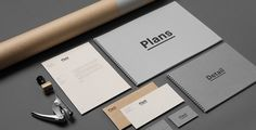 flett architecture sydney corporate design identity brand branding modern simple beauty beautiful nice cool best new architect by athlete mi