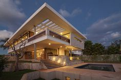 JPGN Residence #architecture