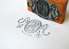 Ex libris collection II on Behance