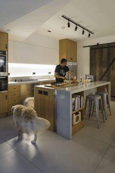 Black Ridge House, Waltham Forest, Neil Dusheiko Architects 13