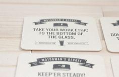 Motorman : Lovely Package® . Curating the very best packaging design. #packaging #beer #label