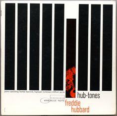Freddie Hubbard Blue Note 4115 Jazz album cover