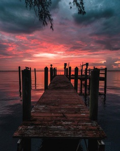 Outstanding Nature Landscapes of Florida by Rob Hoovis