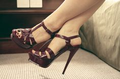 #shoes, #feet