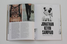 Revista l'kodac nº1. on Behance