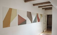 Graphic-ExchanGE - a selection of graphic projects #architecture #nonwoven
