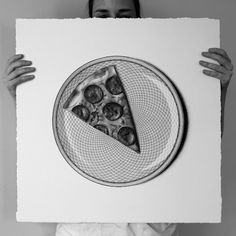 50 Foods Photorealistic Illustrations in 50 Days_7
