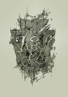 FFFFOUND! | Diesel's Only The Brave on the Behance Network