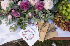 Going to a wedding? Know a couple who has recently got married? Then our brief guide to wedding wishes is exactly what you need!