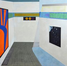 Michael Perrone   PICDIT #painting #color #colour #art
