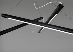WL02 | by Joe Doucet #design #light #black #new