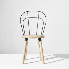 Partridge Chair