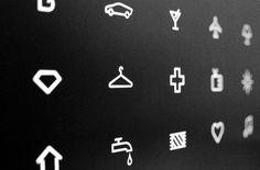 Bungalux #icons #iconography