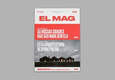 EL MAG on Behance
