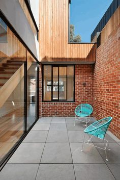 Alphington Townhouses by Green Sheep Collective 13