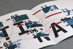 procrastination : Guilherme #narrative #print #procrastination #typography