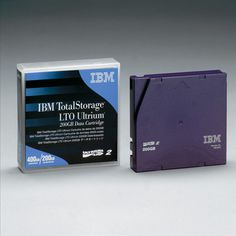 IBM - storage
