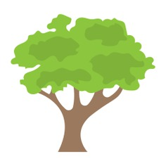 See more icon inspiration related to tree, garden, yard, nature, ecology, fruit tree, gardening, botanical and ecology and environment on Flaticon.