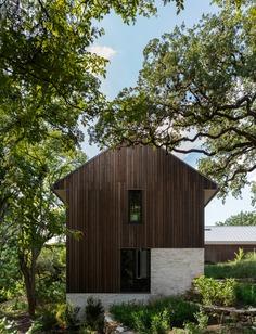 Belmont Park House / Tim Cuppett Architects