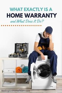What Exactly Is a Home Warranty and What Does It Do?