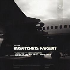 Misfitchris - Fakebit EP - Erik Jonsson #music