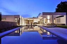 Villa WA by Laurent GUILLAUD-LOZANNE #ideas #design #architecture
