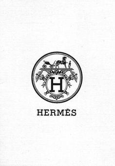 Hermes logo #sss