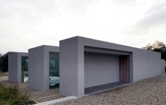 Boyd Cody Architects: House In Bohermore | Sgustok Design