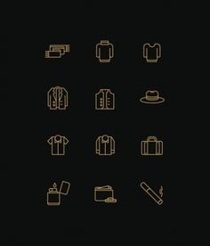 grain edit · Tim Boelaars Icon Series #icons