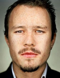 everyday_i_show: photos by Martin Schoeller #photography #martin #schoeller #portrait