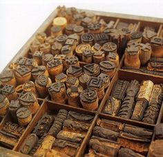 Carved stamps from old wine corks!for texture or patterns on clay work #cork #stamp #recycling
