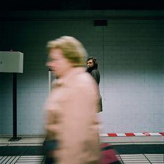 © Maite Caramés Lonely-Yo solo #photography #motion #portrait #human being