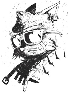Razer Cat - BW1