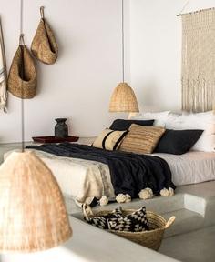 annabell kutucu ethno inspired textiles boho bedroom 1