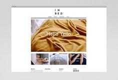 IN BED by Moffitt.Moffitt. #website