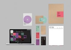 Archabits on the Behance Network #identity