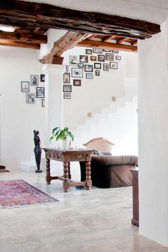 ibiza-villa-7 #moorish #table