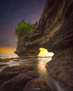 Wonderful Landscapes of Indonesia by Boyke Siahaan