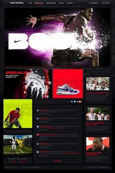 Nike Football Future Vision - Diego Aguilar #nike