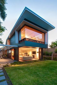 Coogee House by TKD Architects