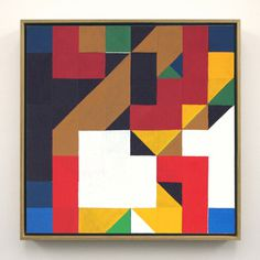 Tom Hackney | PICDIT #design #art #painting #color