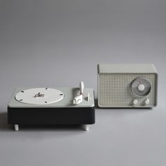 everyday_i_show: #radio #braun #minimal #rams #dieter