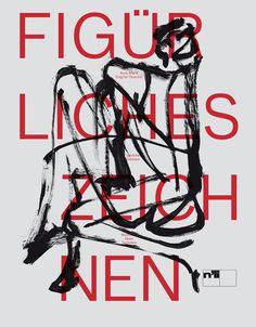 Figürliches Zeichnen #figã¼rliches #zeichnen #magazine #typography