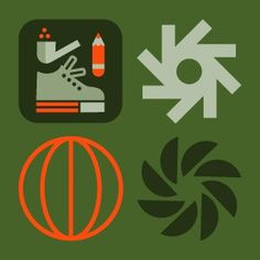 Surplus Design Studio » Surplus Shapes #icon