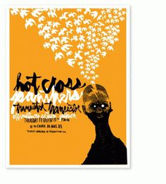 posters « Tim Gough Design & Illustration #tim #design #posters #gough #music