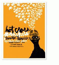posters « Tim Gough Design & Illustration