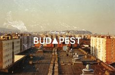 //// #analog #hungary #photography #minimal #postcard